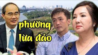 Bị lừa trắng trợn, mẹ con Cường Đô La tuyên bố sẽ kiện bay tóc bí thư thành Hồ Nguyễn Thiện Nhân