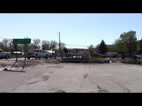 Transport-Ambulance Accident 5-23-20