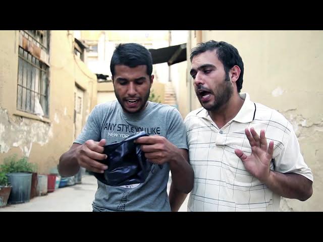 مسلسل صد رد - ايش فيه يا حارة - الحلقة الثالثة عشر -  حوكش بوكش | Sud Rad Episode 13