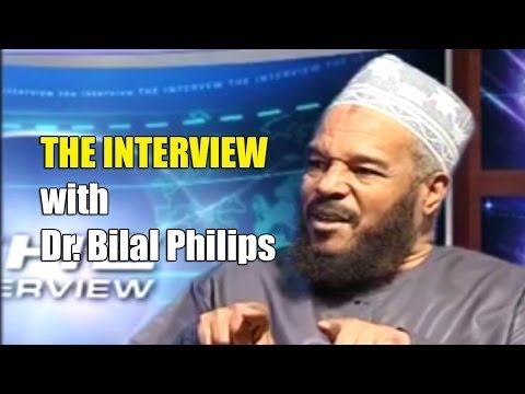 THE INTERVIEW: Host Malik Jones of Gambia with Dr. Bilal Philips