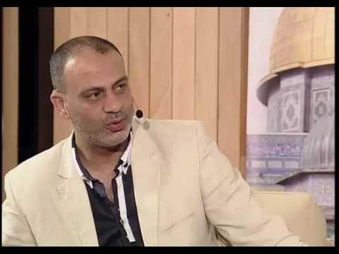 اخر كلام 13.5.2016/ الشاعر الكبير طاهر رياض