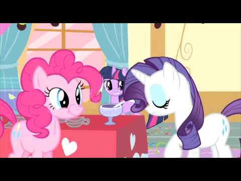 My Little Pony Friendship Is Magic: Pinkie Pie Party (1/3) 2013