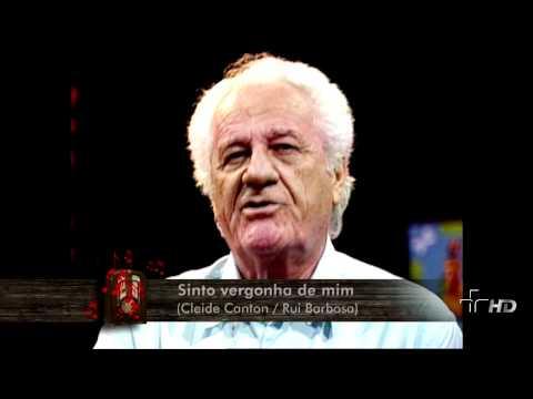 Rolando Boldrin Sinto Vergonha de Mim -  Sr Brasil 18/08/2011