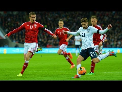 ENGLAND VS DENMARK 1-0: Official goals and highlights from Wembley HD