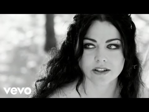 Evanescence - My Immortal, Music video by Evanescence performing My Immortal. (C) 2004 Wind-Up Records, LLC