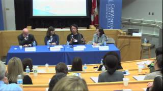 Strategic Partners: Women in General Counsel and Senior Leadership Roles - Part 3