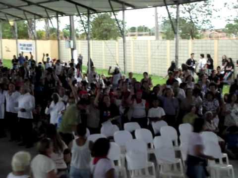 DNJ 2011 rumo à JMJ RJ 2013