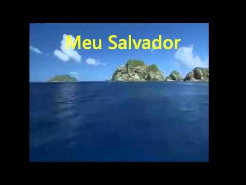 Fernanda Brum   Amo o Senhor   Vídeo)   Playback