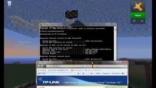 Como Abrir A Porta No Roteador Tp-link