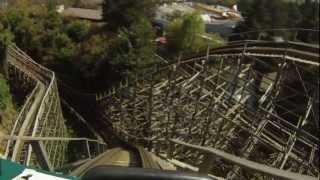 Six Flags Mexico Temporada 2013