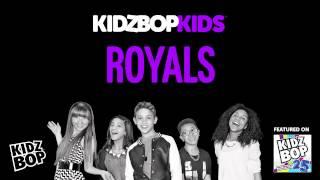 KIDZ BOP Kids Royals (KIDZ BOP 25)