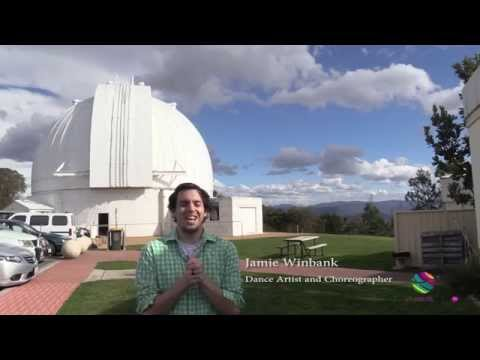 Human Brochure 101 Humans Mt Stromlo Canberra ACT Australia