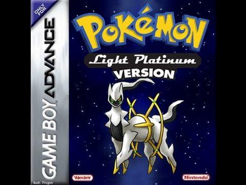 download pokemon bloody platinum nds