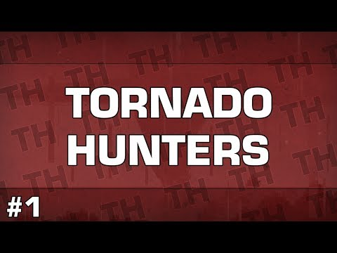 Tornado Hunters - Episode 1 - Monumental! (Season 4)
