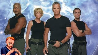 My Thoughts on Stargate SG-1