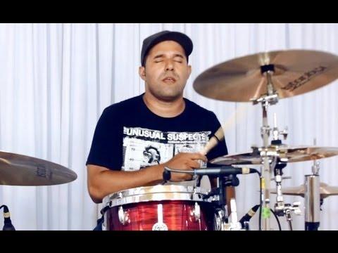Batera Clube Jam Session - Alexandre Aposan