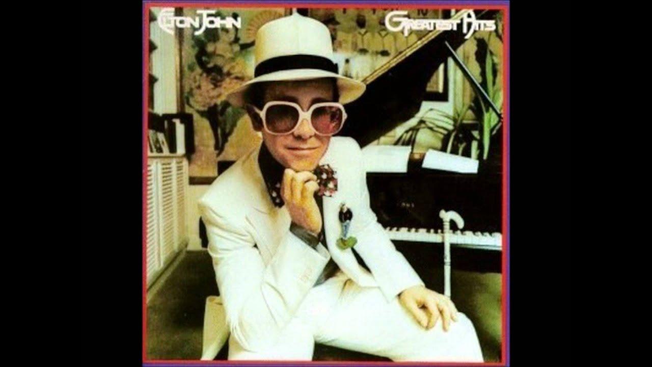 Rocket Man - Elton Joh...