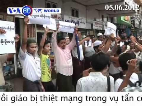 VOA60 Thế Giới 05/06/2012