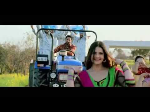 Chandi Di Dabbi | Gippy Grewal | Jatt James Bond | Full HD Official Music Video 2014