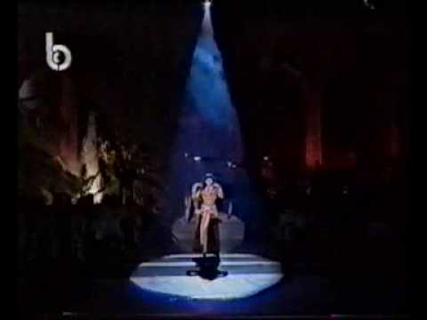 Samara Ancient Egypt Tribute - lebanese Belly dancer