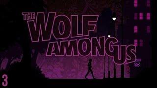 THE WOLF AMONG US Episodio 3 Asesinatos