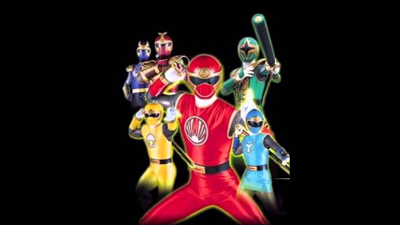 Power Rangers Ninja Steel - Wikipedia