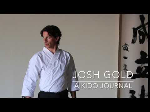 The Future of AIKIDO JOURNAL with Josh Gold