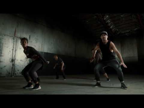 NEW UPLOAD  | LES MILLS DANCE  - Learn the moves - House