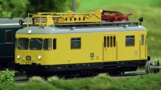 Modelleisenbahn Fulda-Künzell