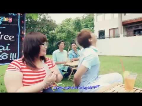 Chuyện tình trên Facebook - Hồ Việt Trung -  [Lyrics + Kara] Full HD[720p]