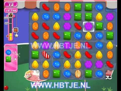 Candy Crush Saga level 397