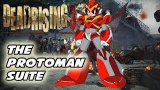 Dead Rising 3 How To Unlock The ProtoMan Suit