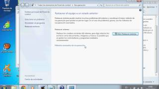 Como Restaurar Windows 7 A Estado De Fábrica
