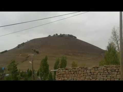 Erzincan Tercan Ogulveren Köyü Emrh Yıldz t:20.01.2013
