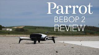 Parrot Bebop 2, mejor que un simulador de vuelo