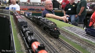 Milwaukee Trainfest 2018: Full Coverage