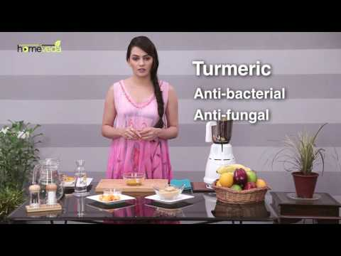 Cure Ringworm Using Turmeric - Homeveda