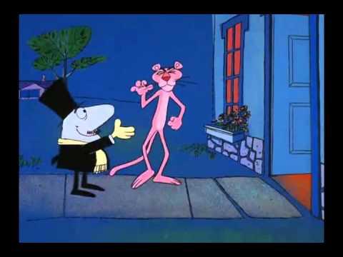 A Pantera cor de rosa-Pink Panther Episode 37.