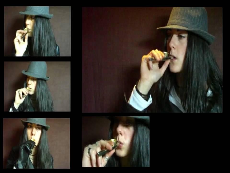 Billie Jean de Michael Jackson au Kazoo