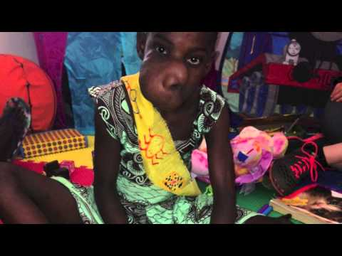 Ghana Operation Smile Mission Video - Kylie DeBoer