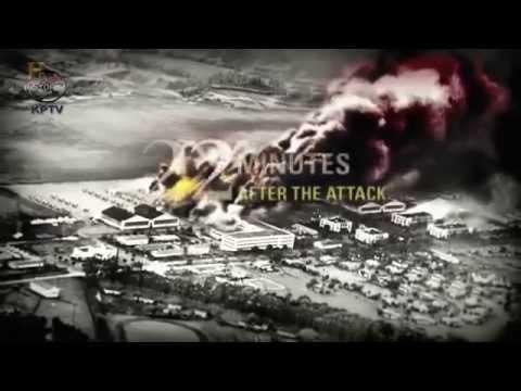 Trận chiến Trân Châu Cảng - cuộc tấn công bất ngờ (Thuyết minh)