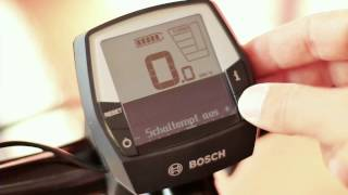 Bosch intuvia software update