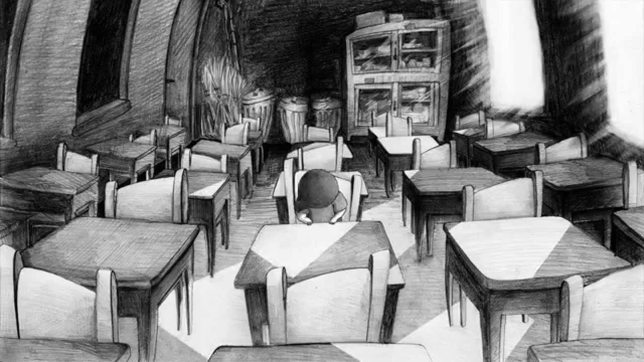 【The Shadow 影子】【Yao】