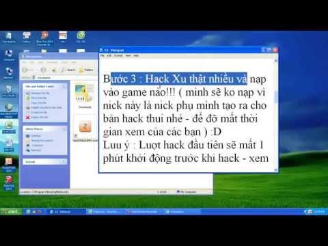 Hack Zing Xu Pro Không Cần Thẻ Nạp