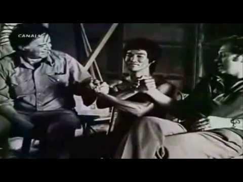 Vida y muerte de Bruce Lee