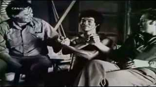 La vida de Bruce Lee