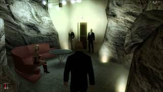 [Let´s Play Valdai] Hitman Blood Money. Серия 6 -