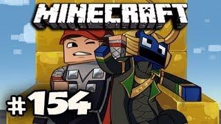 Minecraft: Asgard Adventures w/Nova & Kootra Ep.154 - SCREWED OVER