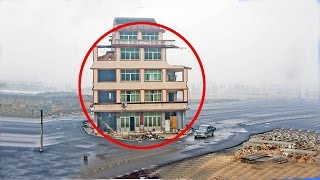 10 Stubborn Homeowners Who Refused To Move Out | People Refusing To Leave Their Home