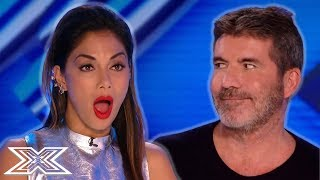 BEST And WORST Surprising Songs On The X Factor UK and USA! | X Factor Global